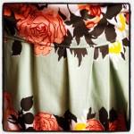 horrockses sewing pattern
