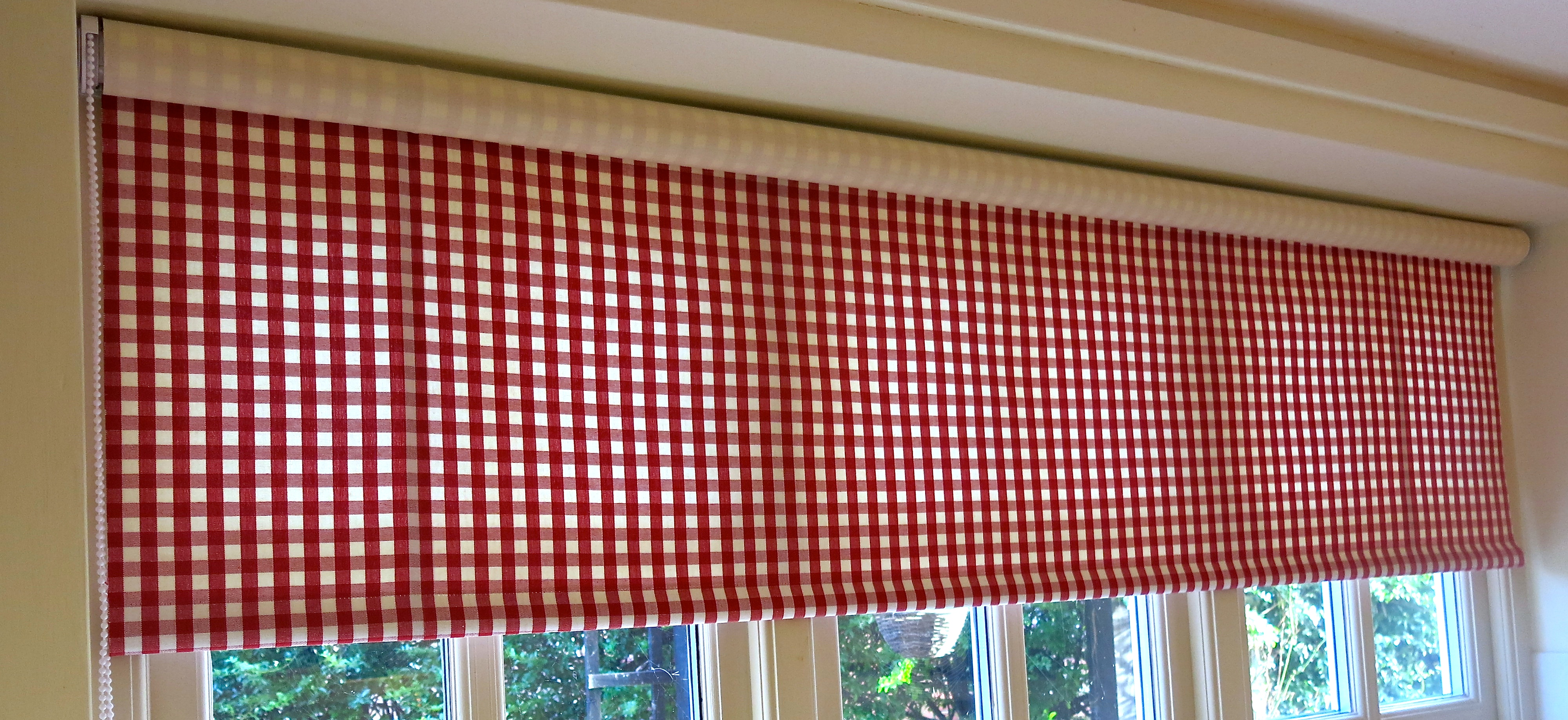 time on sew to diy heart tutorial cheap from nap how make mini roman blinds with i inexpensive shades no