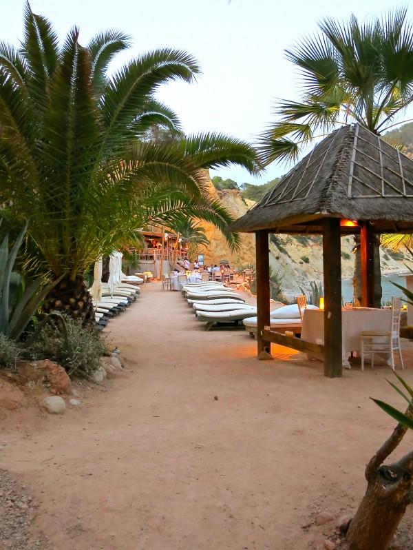 Ibiza East