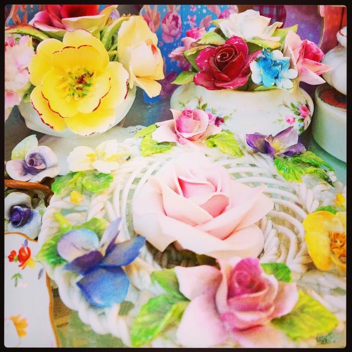Flower Inspiration on Instagram
