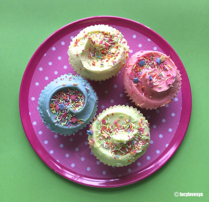 HummingBird Bakery Cakes