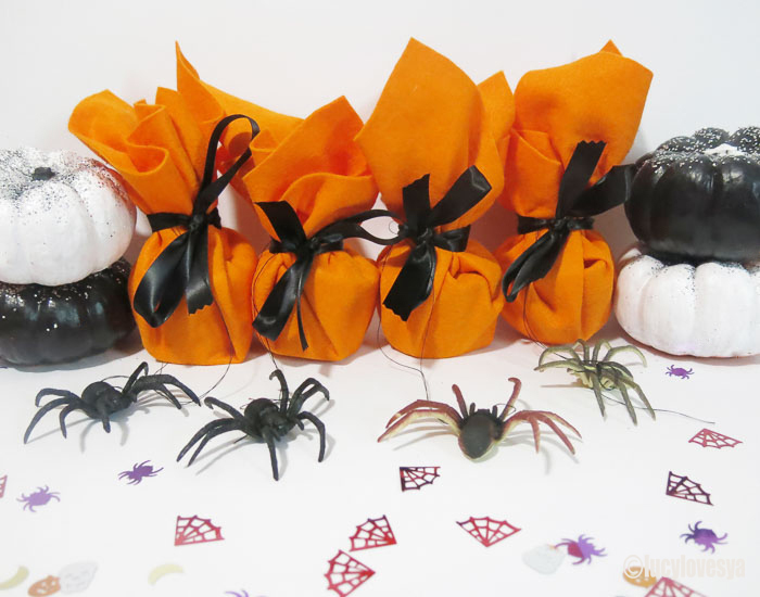 Hallow Party Bags