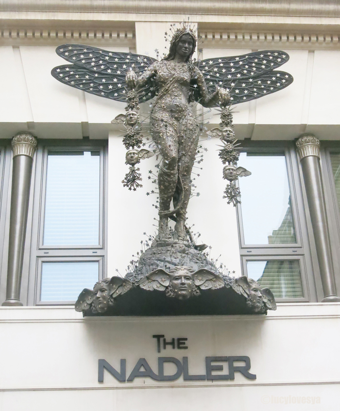 Nadler Hotel