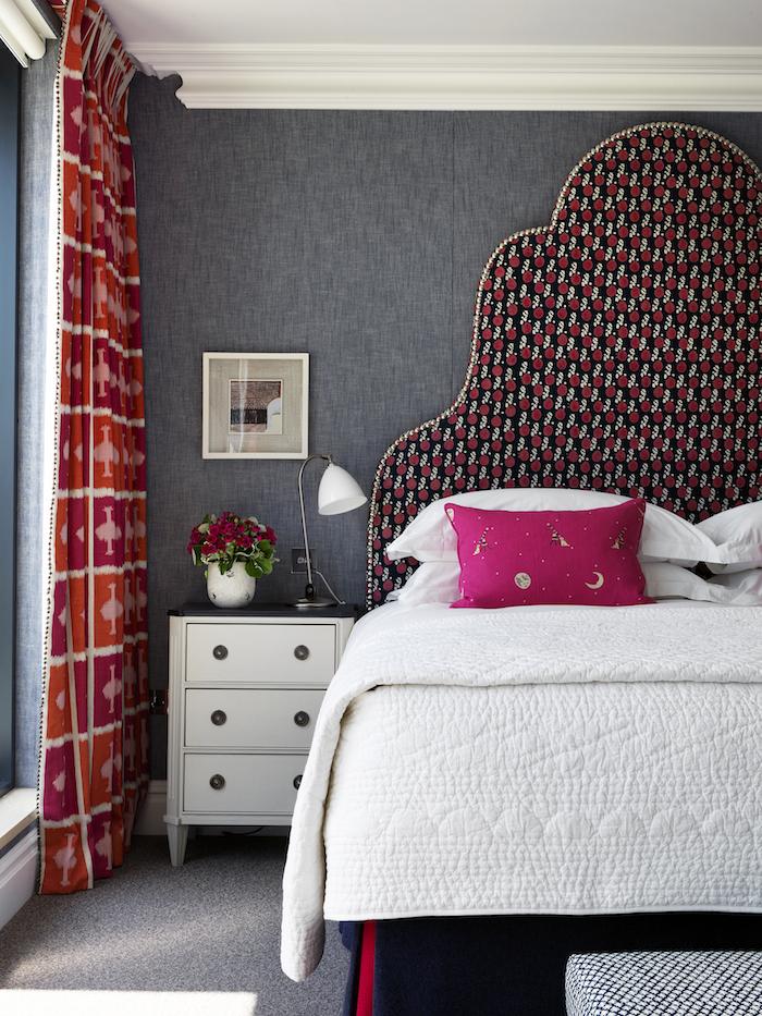 Ham Yard Bedroom