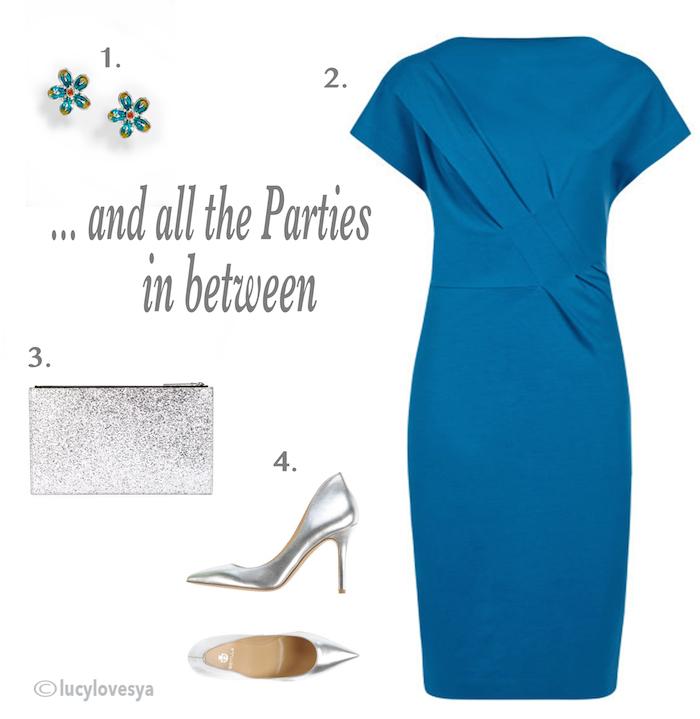 Jaeger Dress