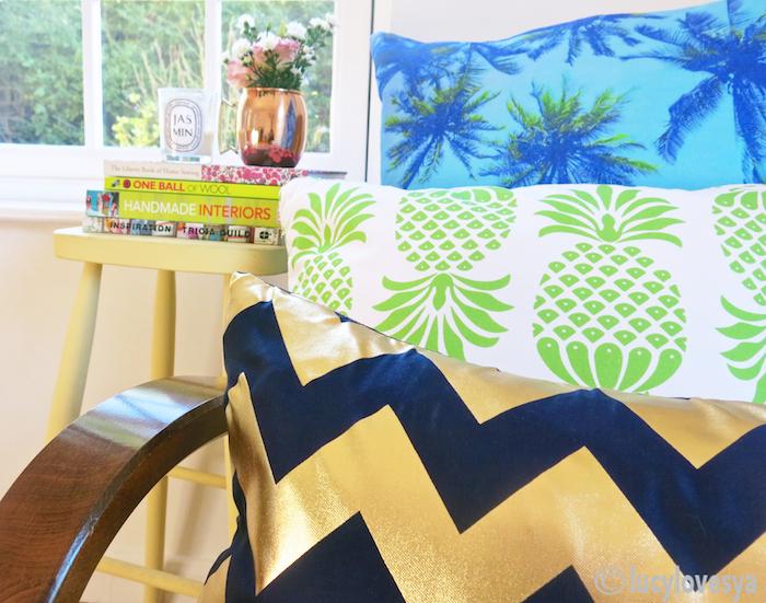 Penelope Hope Cushions