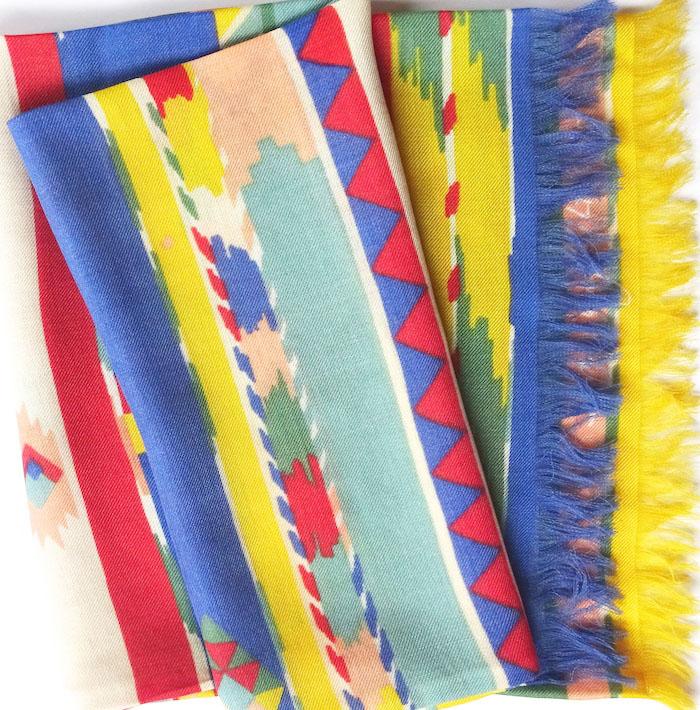 13 bedouin stripe scarf 2015