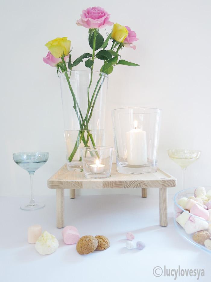 STILT Vase LSA