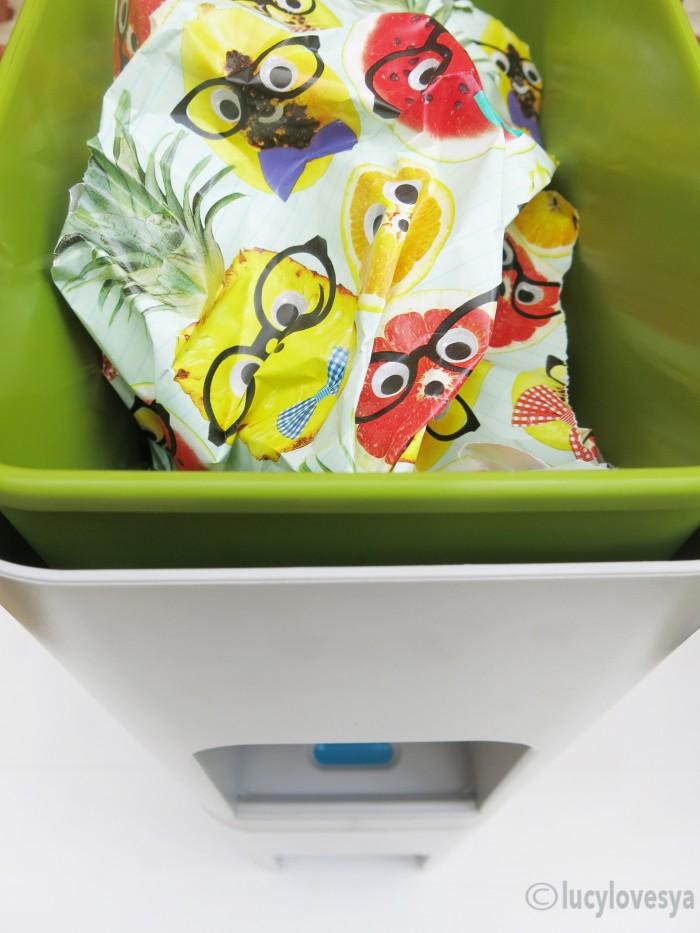 Joseph Joseph Recycling