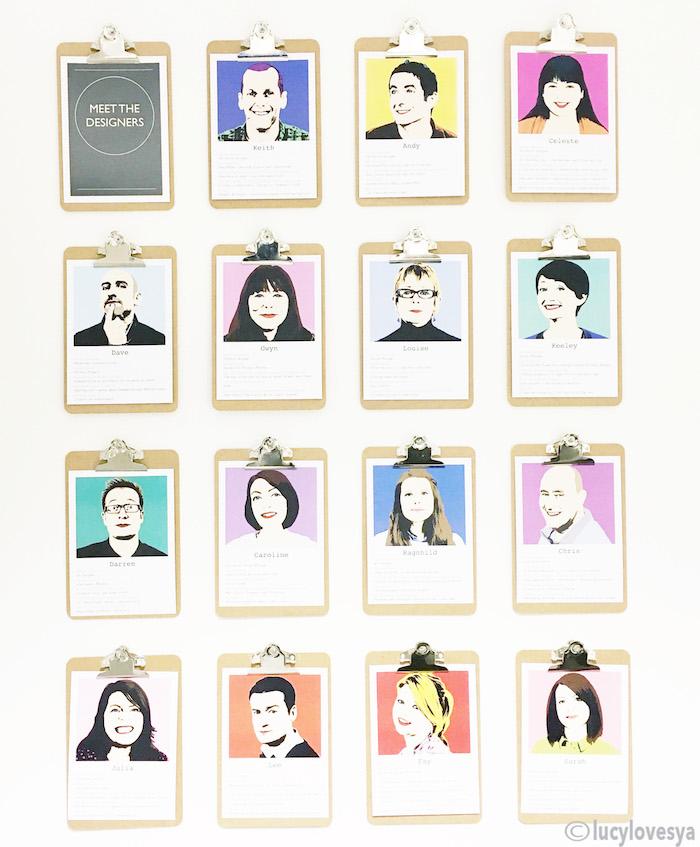 Designers Wedgewood