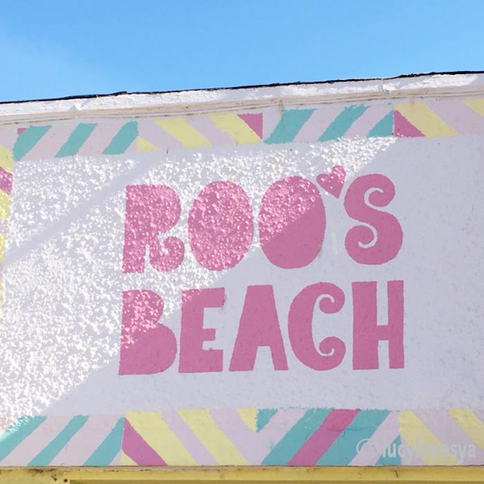 Roos Beach