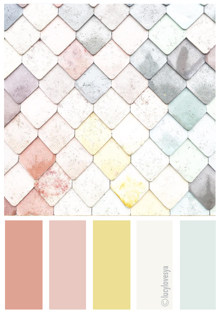 Colour Blocks 3