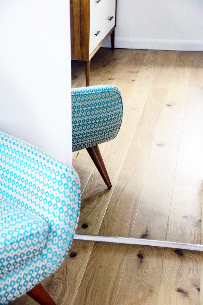 Wooden Floor Quick-Step