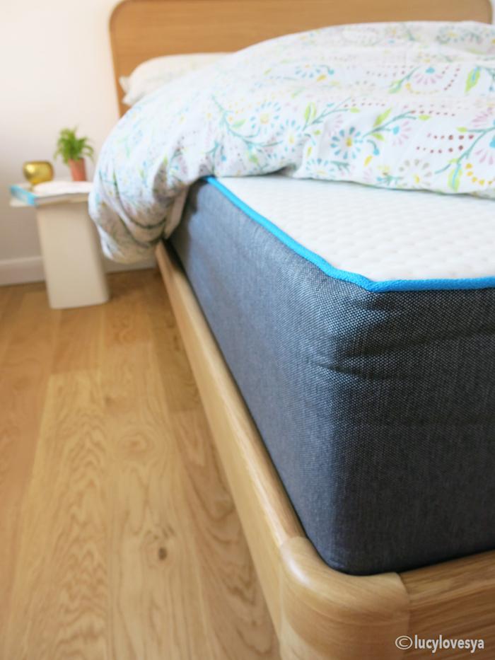 Sleppbear mattress foam bed