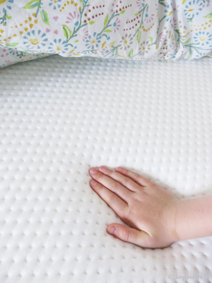 Foam mattress review
