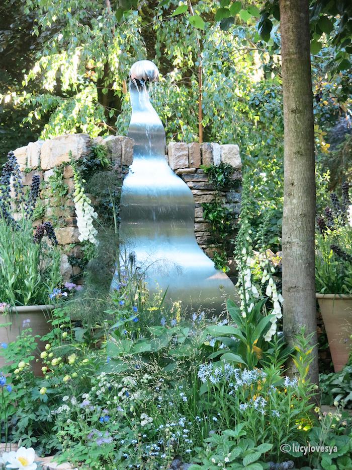 Garden Inspiration Chelsea