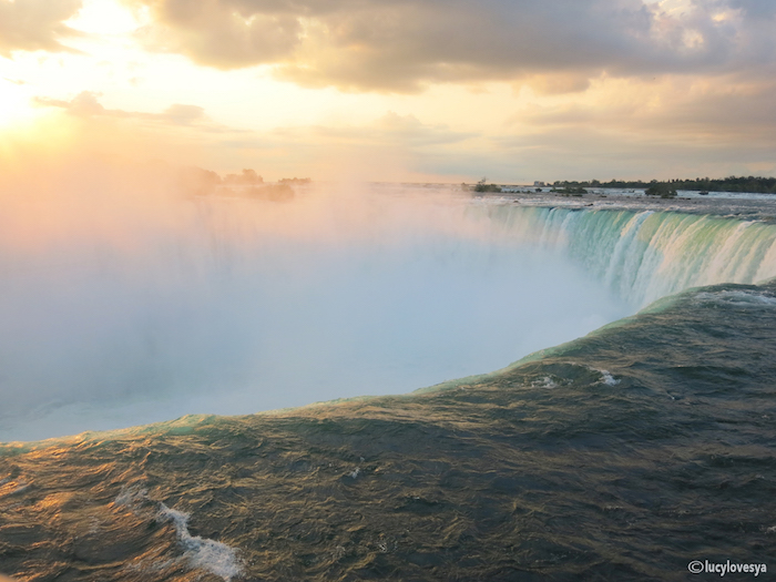 Niagara Falls image Canada