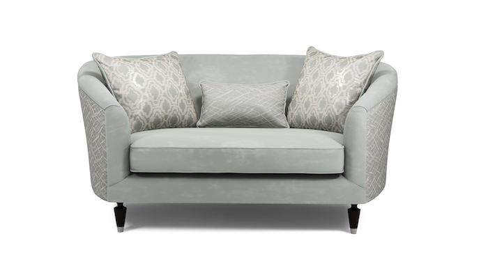 Duck egg sofa dfs
