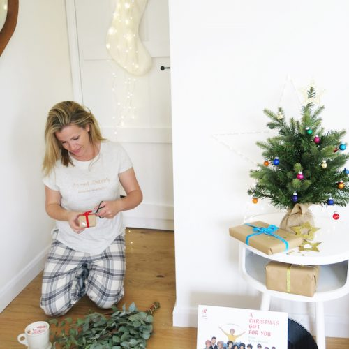 Our Cosy Family Traditions for Christmas Eve