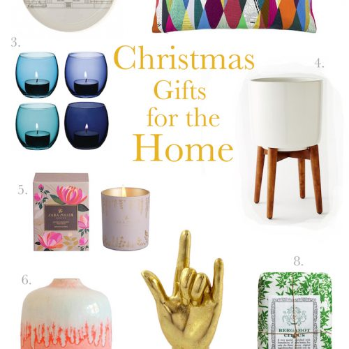 24 Top Picks for a Colourful Christmas