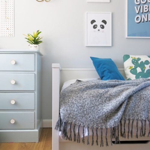 Choosing the right bed for your kids room