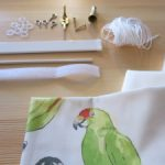 Making roman blinds tutorial