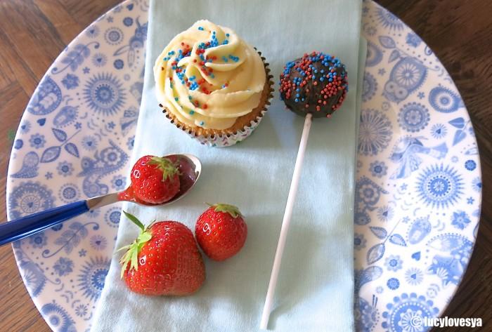 Cakemart Cake Pop
