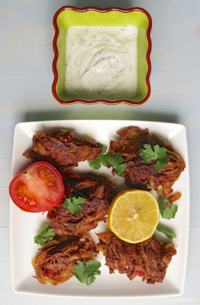 vegetarian curry recipe ideas
