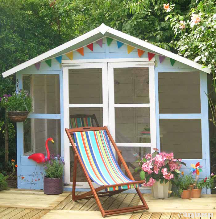 Beach-Hut-Shed