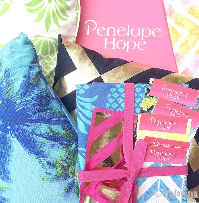 Penelope Hope