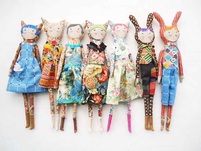 9 liberty dolls 2015