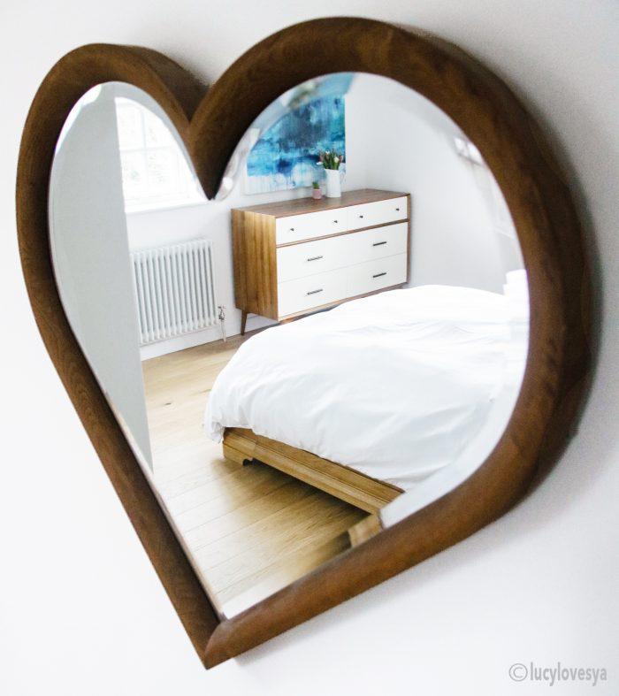 Bedroom inspiration white room