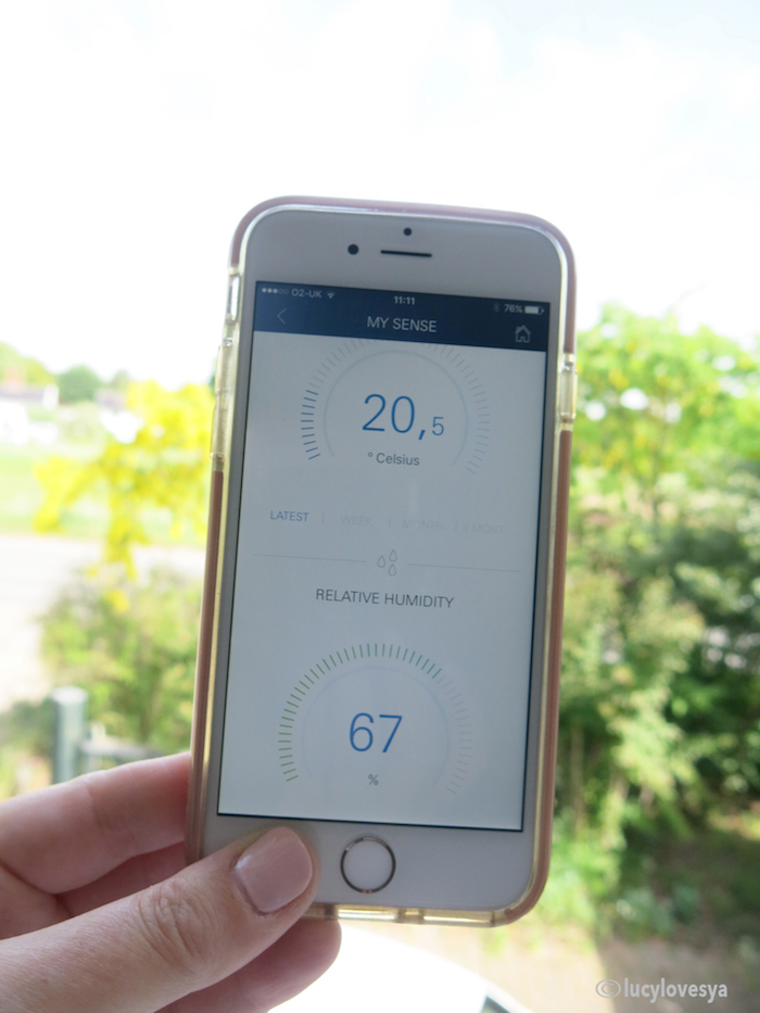 Grohe Phone App Water Damage