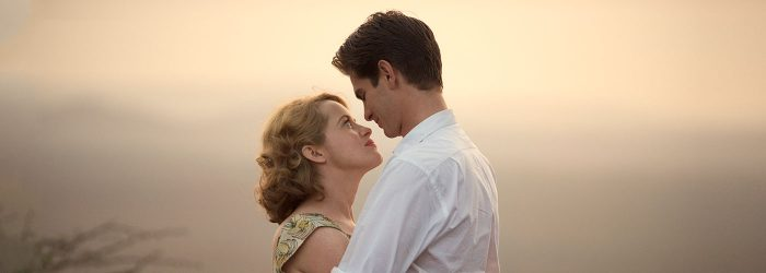 Breathe Film American Express Andy Serkis Director Claire Foy