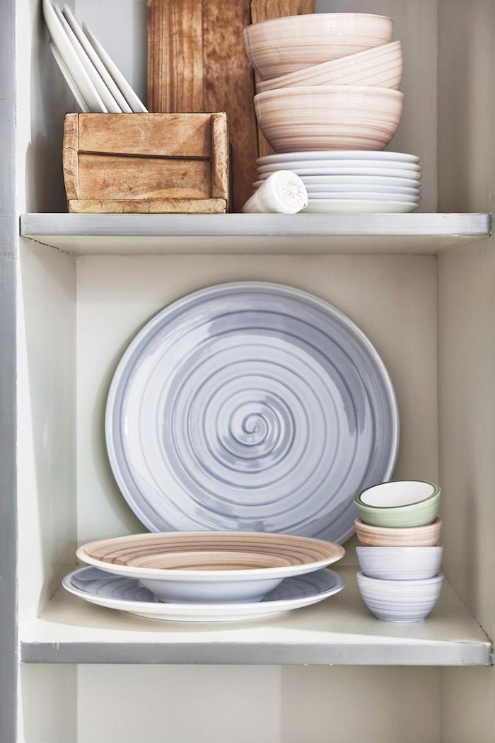 blue plate artesano nature villeroy & Boch tableware