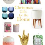 Colourful interior gift ideas
