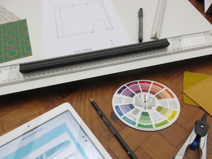 interioe design course uk