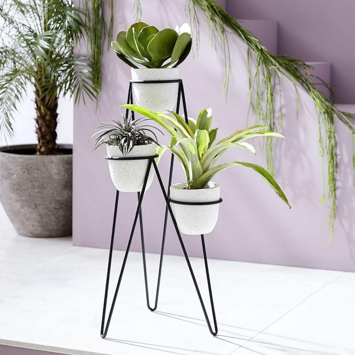 planter legs
