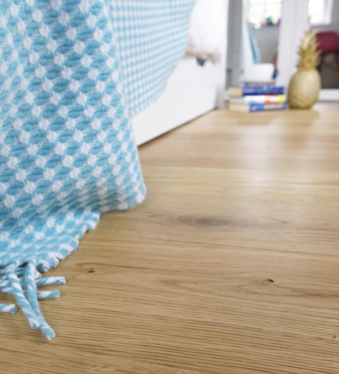 Wooden Floors Quick-Step
