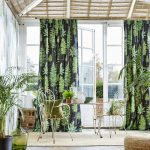 Glasshouse Fabric print trend 2019