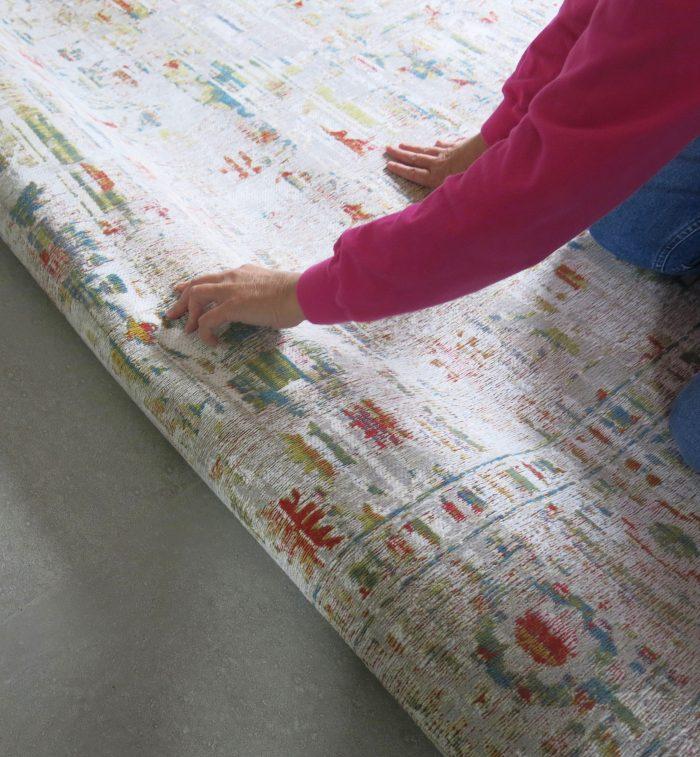 rug moriccan style louis de porter kitchen table
