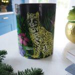 Midnight Jungle Matthew Williamson Candle Leopard Tropical Patchouli