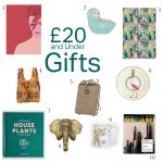 christmas gifts on a budget ideas inspiration colourful fun and quirky