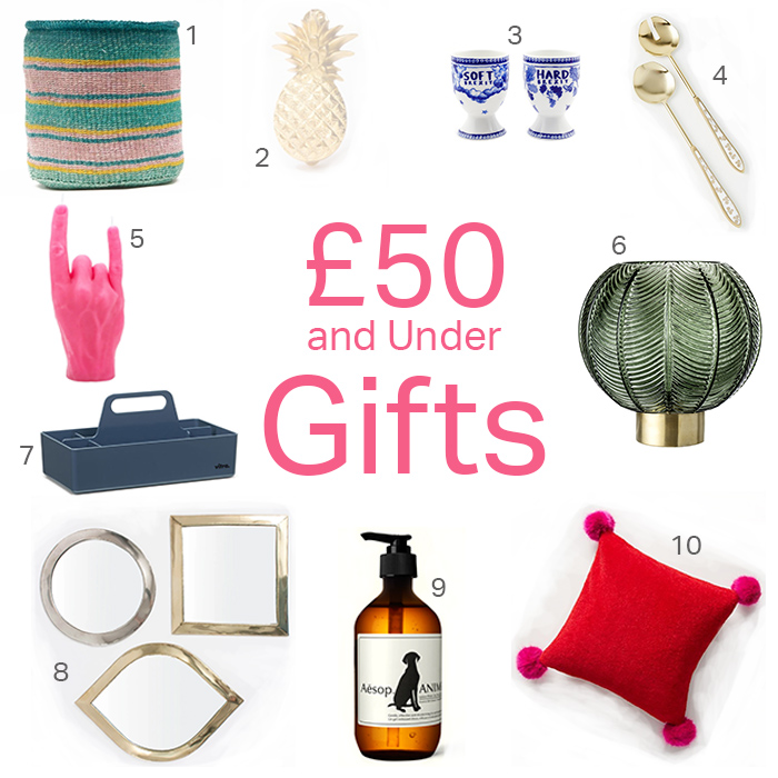christmas gifts on a budget ideas inspiration