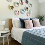 Mylands Mint Street Gallery Wall Plates