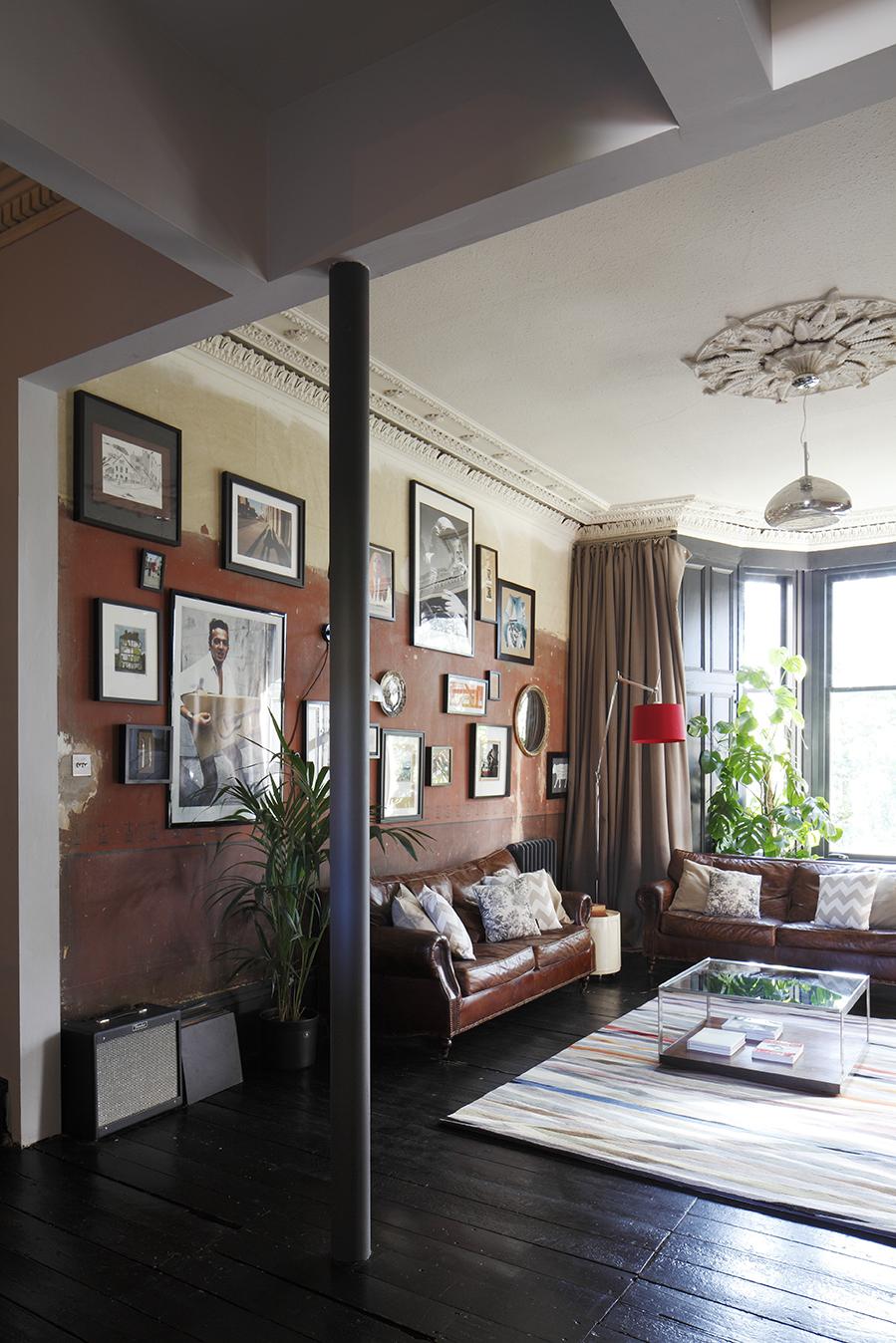Home renovation beautiful styling