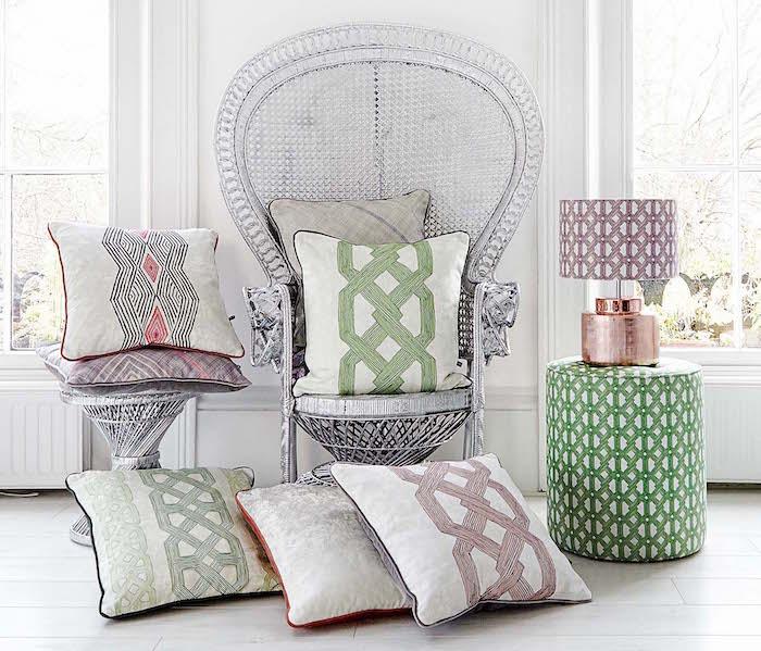 eva sonaike cushions