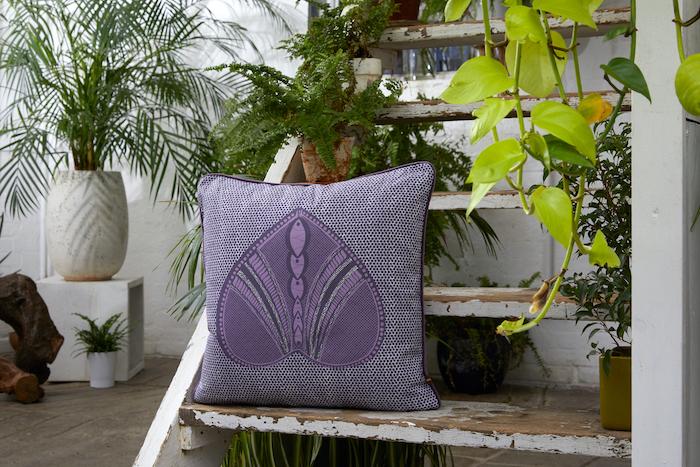 colourful cushions prints