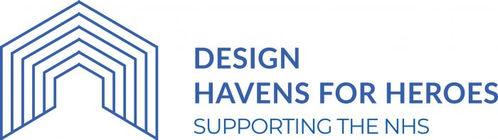 Design Havens for Heroes NHS logo