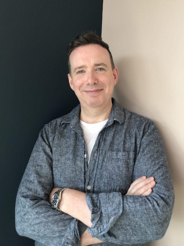 rob whitaker claybrook studio artistic director